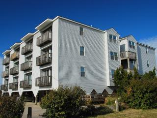 Station One 2-C, 2 Bedroom Condo, w/Flex-Stay - Kill Devil Hills vacation rentals