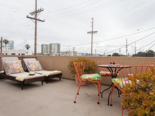 onefinestay - Venice Beach Walk Street private home - Venice Beach vacation rentals