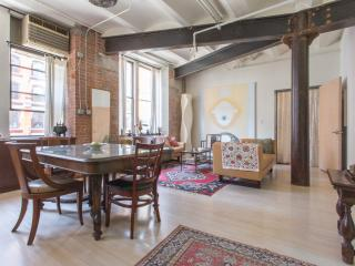 onefinestay - Astor Place III private home - New York City vacation rentals