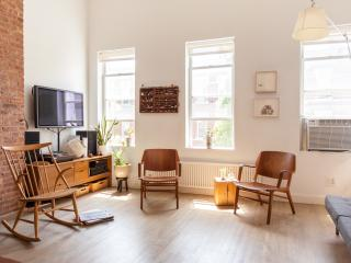 Berry Terrace - New York City vacation rentals