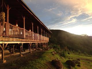 Lazy J Wildlife and Wellness Center - Ojochal vacation rentals