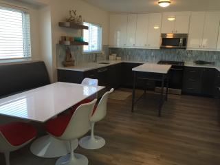 Total Renovation-1 house from Sand / AC & Parking - Newport Beach vacation rentals