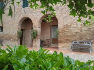 suite ARCHI 2 - Siena vacation rentals