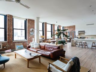 High Line Loft - New York City vacation rentals