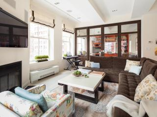 onefinestay - Hudson Street V private home - New York City vacation rentals