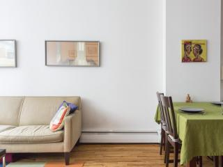 onefinestay - Huntington Place private home - New York City vacation rentals