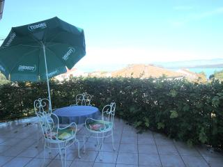 Apartment WISTERIA - sea view - Malinska vacation rentals