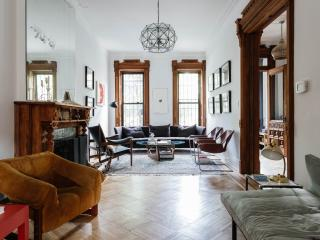 onefinestay - MacDonough Townhouse apartment - New York City vacation rentals
