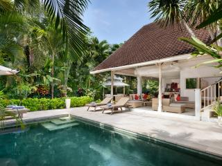 VILLA RAMA SITA, FANTASTIC PRIVATE POOL VILLA - Seminyak vacation rentals