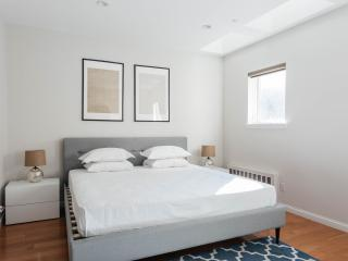 onefinestay - Park Avenue Townhouse II private home - New York City vacation rentals