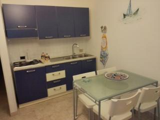 2 bedroom Condo with A/C in Lampedusa - Lampedusa vacation rentals