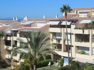 Beautiful and modern beachside Penthouse - Marbella vacation rentals