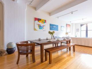 onefinestay - Rapailie Loft apartment - New York City vacation rentals