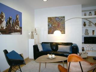 Le Jacquemart / Duplex inversé de 85 m² - Dijon vacation rentals