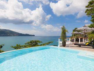 Luxury Villa Nevaeh - 6 BR Ocean Front in Kamala - Kamala vacation rentals