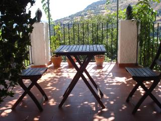 Lovely village house with terrace in Capileira - Capileira vacation rentals