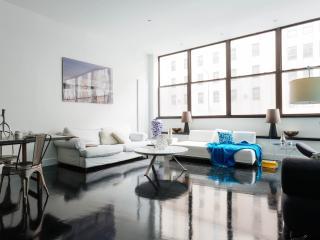 Village Loft III - New York City vacation rentals