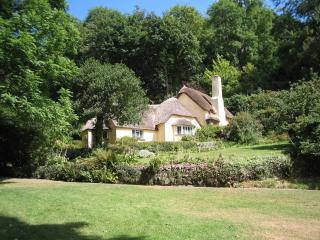 Cider Press Cottage - Yeovil vacation rentals