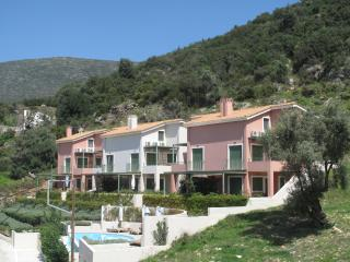 Luxury duplex with fantastic sea views No.6 - Lefkada Town vacation rentals