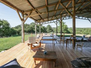 Gîte design, proche plage, piscine privée chauffée - Grosbreuil vacation rentals