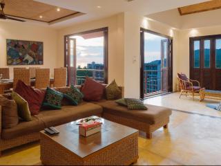 Baan Thale Serenity, 6 Bedroom Pool Villa, Phuket - Karon vacation rentals