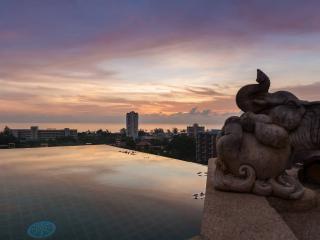 Baan Thale, 3 Bedroom Seaview Villa Karon Phuket - Karon vacation rentals