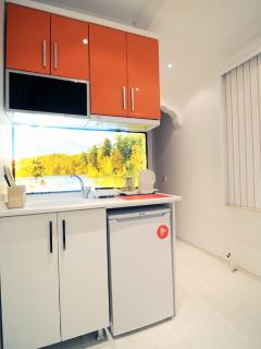 COMFORTABLE SUITE - Istanbul vacation rentals
