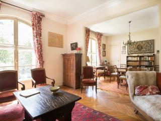 onefinestay - Avenue Charles Floquet II private home - Paris vacation rentals
