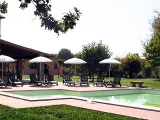 Appartamento Vigneto: relax in Tuscany - Forcoli vacation rentals