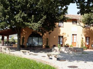 Appartamento Pioppo: relax in Tuscany - Forcoli vacation rentals