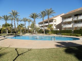 Golden Beach 1 Penthouse Apartment + 3 Terraces - Javea vacation rentals