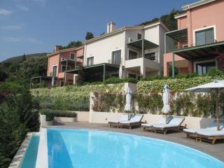Luxury 2bed apt (no.7)with fantastic sea views - Lefkada Town vacation rentals