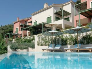 Luxury 2bed apt 9 - Fantastic Ionian Sea View - Lefkada Town vacation rentals