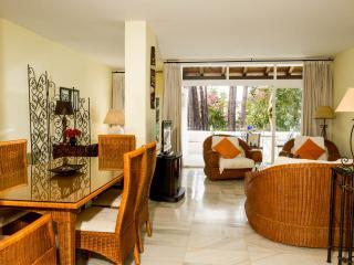 La Alcazaba Holiday Apartment  with Wi Fi - Puerto José Banús vacation rentals