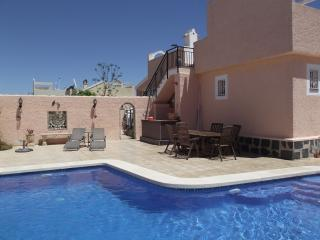 Villa Melrose, 2bed 2bath,Pool,Beach,Golf,4persons - Camposol vacation rentals