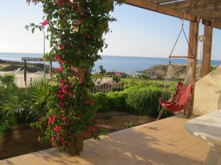 Amazing Sea front apartment in gorgeous  location - Tatlisu vacation rentals