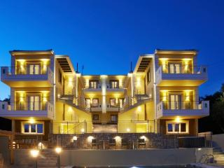 Residence with Sea View and Private Balcony - Kastrosikia vacation rentals