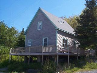 Ice House Cottage - Hubbards vacation rentals
