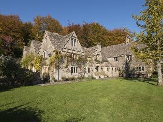 Slads Manor, Gloucestershire - Stroud vacation rentals