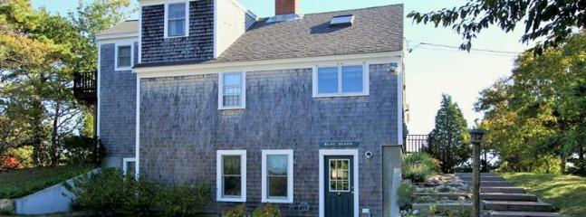 Views of Nauset Beach from this true Cape Cod style home - REVORL 109142 - Orleans - rentals