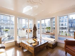 onefinestay - Boulevard de Bonne Nouvelle III apartment - Paris vacation rentals