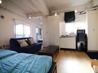 Harajuku Cozy & Modern Flat B14 - Shibuya vacation rentals