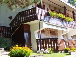 Cozy 2 bedroom Apartment in Asiago - Asiago vacation rentals