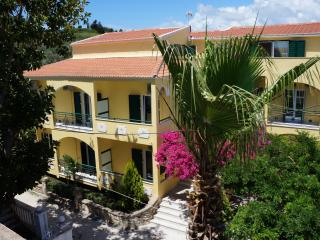 Charming 1 bedroom Condo in Kavos with Housekeeping Included - Kavos vacation rentals