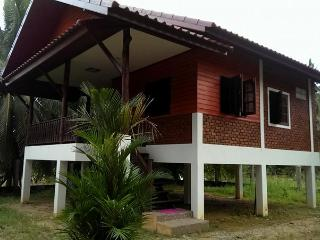 Nice jungle house - Surat Thani vacation rentals