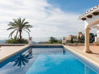 1 bedroom Villa with Deck in Moraira - Moraira vacation rentals