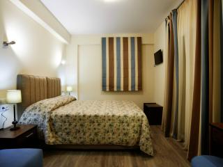 Family Residence with Sea view - Kastrosikia vacation rentals