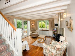 3 br Pretty cottage near St  Andrews with garden - Kingsbarns vacation rentals