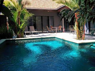 View Talay Jomtien Pool villa - Jomtien Beach vacation rentals