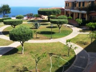 Marasusa apartment 204b, Parghelia, Tropea views - Tropea vacation rentals